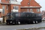 Sengeløse Minibus
