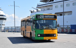 Red City Buses (lån)