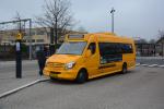 De Blaa Omnibusser 4161