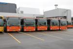 Lokalbus 9403, 9407, 9401, 9409 og 9402