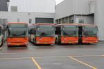 Lokalbus 9405, 9404, 9408 og 9406