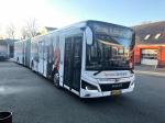 PensionDanmark - Sundhedsbussen