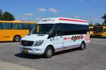 Egons Turist- og Minibusser 252