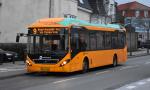 Tide Bus 8723