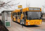 De Blaa Omnibusser 8838