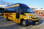 Snedsted Turistbusser 2