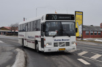 Vesløs Busser