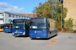 Tide Bus 8813 og Umove 827