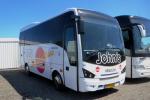 Johns Turistfart 100