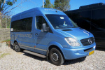 Nygaards Turist og Minibusser 2