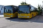 Faarup Rute- og Turistbusser 85 og 82