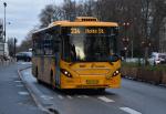 De Blaa Omnibusser 3602