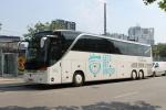 Østjydsk Mini- og Turistbusser 406