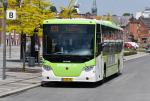 Tide Bus 8353