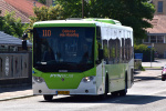Tide Bus 8386