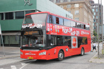 Red City Buses 1011