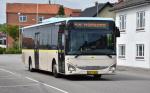 Faarup Rute- og Turistbusser 79