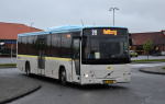 Morsø Bustrafik 86