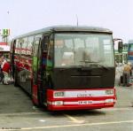 Odense Taxas Busser 252